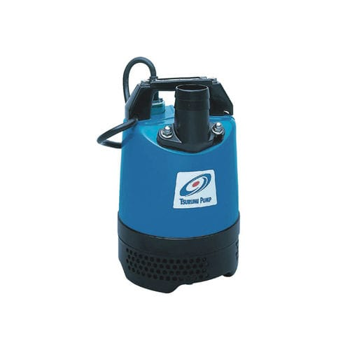 dewatering pump / water / electric / submersible