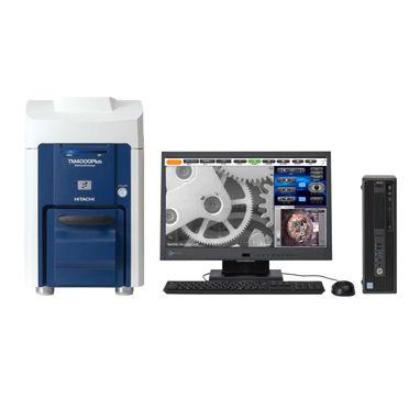analysis microscope / measuring / SEM / compact