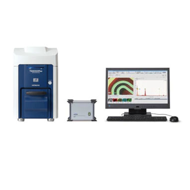 X-ray spectrometer / for analysis / compact / energy dispersive X-ray fluorescence