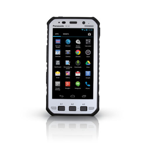 Android tablet / 2 GB / explosion-proof / IP68