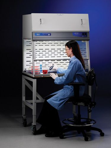 microbiological safety cabinet