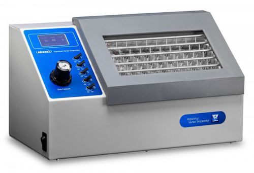 thermal evaporator / laboratory / for sample concentration