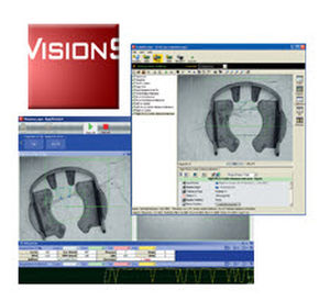 vision system software