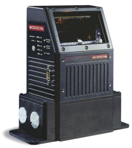 barcode scanner / laser