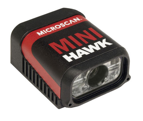 Fixed barcode reader / 2D / miniature MINI Hawk series Microscan Systems