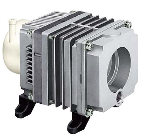 air compressor / stationary / AC / linear piston