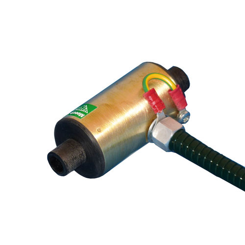 blow-off nozzle / air / in-line / low-pressure