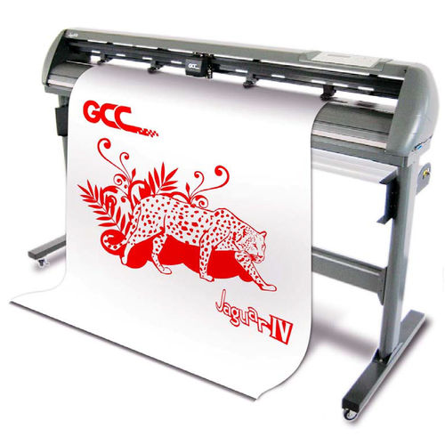 Cutting plotter Jaguar series GCC