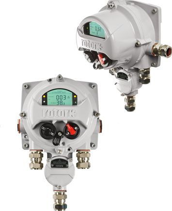 pressure monitoring system / for pipelines