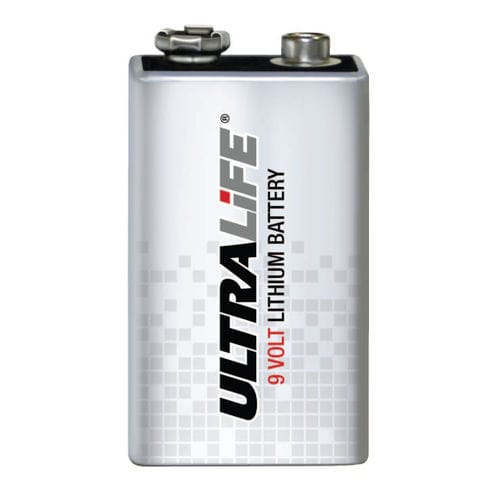 lithium battery / prismatic / flat / UL
