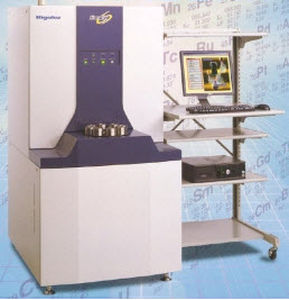 fluorescence spectrometer / industrial / automated / multi-channel