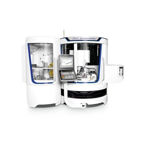 CNC sharpening machine / high-precision / 5-axis