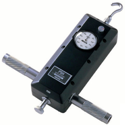 mechanical dynamometer / tension/compression / high-capacity