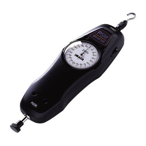 mechanical dynamometer / portable / tension/compression