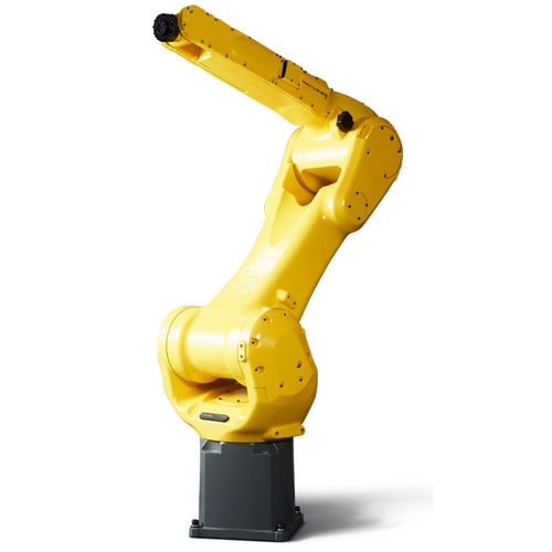 articulated robot / 6-axis / for harsh environments / for wet environments