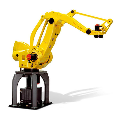 articulated robot / 4-axis / handling / palletizing