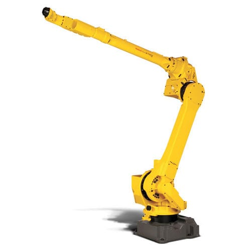 Articulated robot / 6-axis / for the automotive industry / industrial M-710iC/12L FANUC Europe Corporation