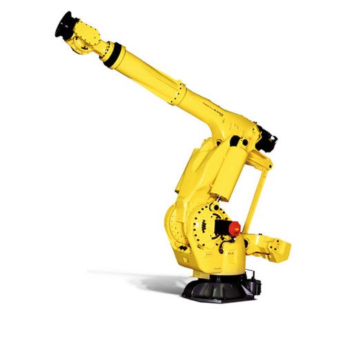 Articulated robot / 6-axis / for press automation / for heavy loads M-900iB/400L FANUC Europe Corporation
