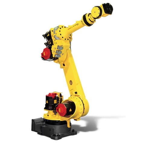 Articulated robot / 5-axis / palletizing / high-speed R-1000iA/80H FANUC Europe Corporation
