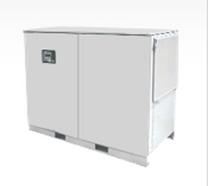 3-phase frequency converter / panel-mount AJR  PILLER