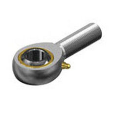 rod end with male thread