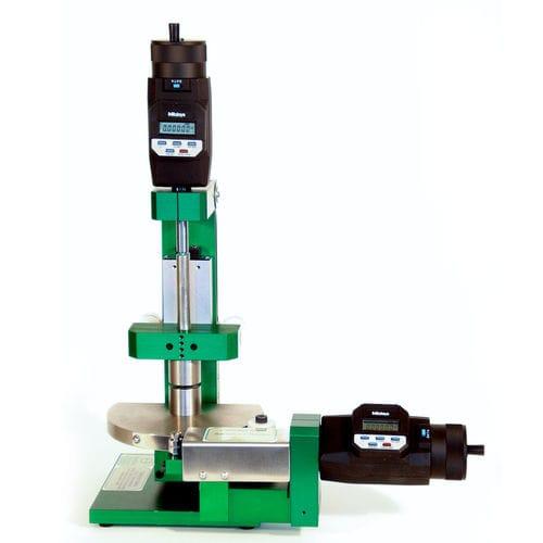 extensometer calibrator / digital