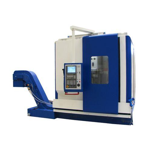 CNC drilling machine / vertical / high-speed