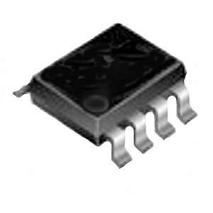 IC switch / single-pole / EMC-shielded / static FS series  Fairchild Semiconductor