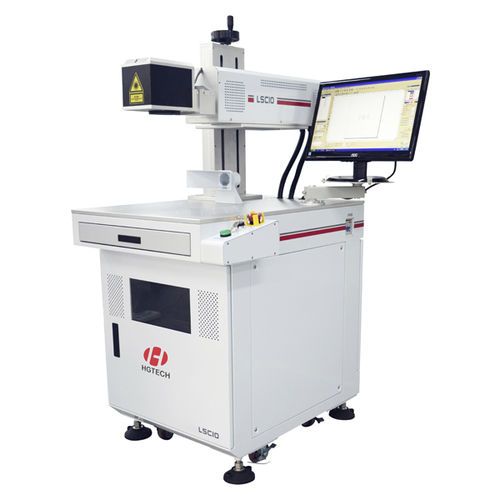 CO2 laser marking machine / for integration / compact / programmable LSC series Farley Laserlab