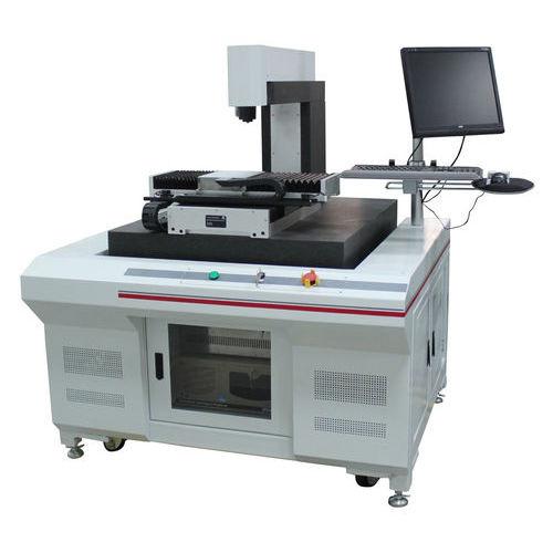 metal cutting machine / solid state laser / CNC