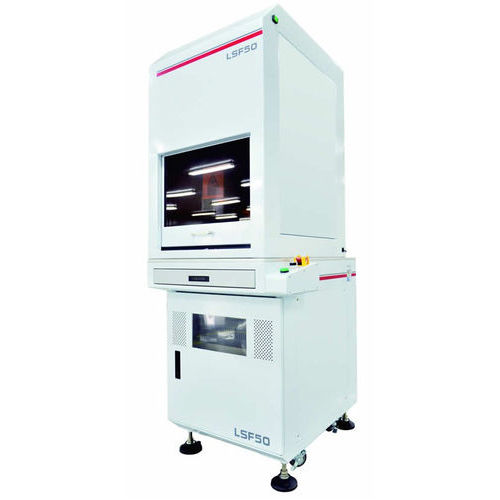 laser marking device