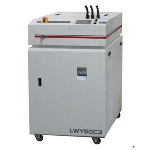 infrared welding machine / automatic