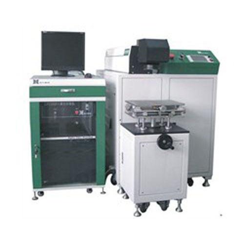 laser welding machine / automatic / for plastics