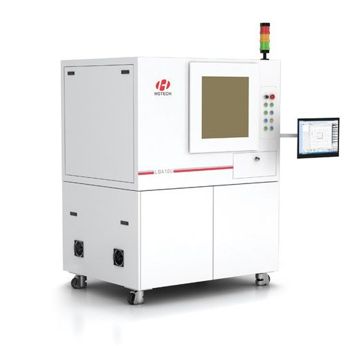 laser cutting machine - Farley Laserlab