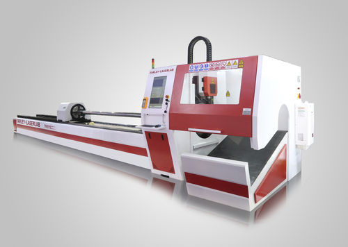 stainless steel cutting machine / laser / CNC / high-performance