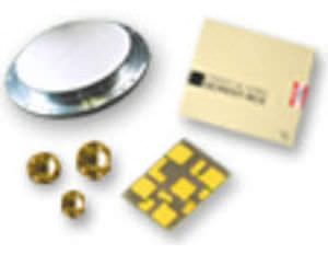 Substrate / ceramic Toshiba America Electronics Components