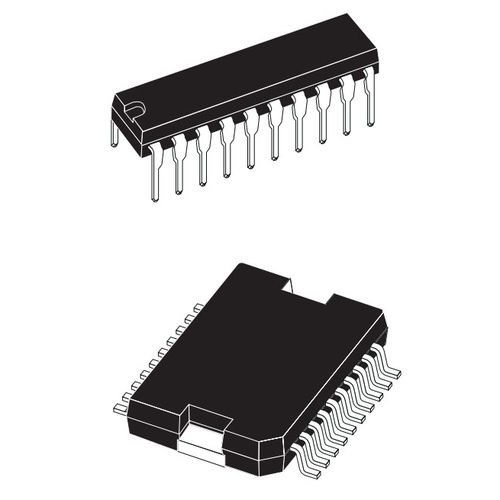 DC speed controller / brushless