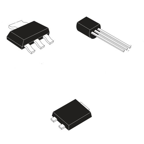 DIP switch / single-pole / static / electromechanical