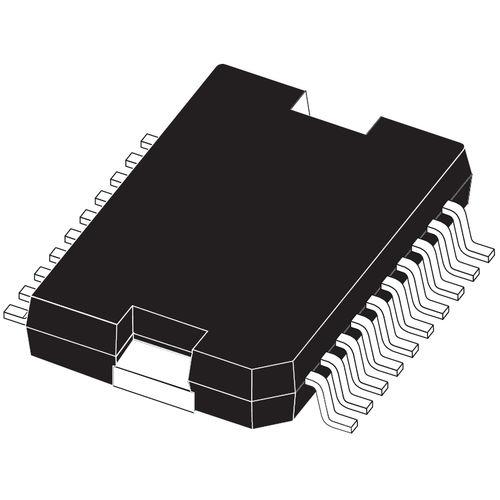 voltage regulator for automotive applications / low-loss / LDO