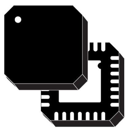 PLL synthesizer / RF