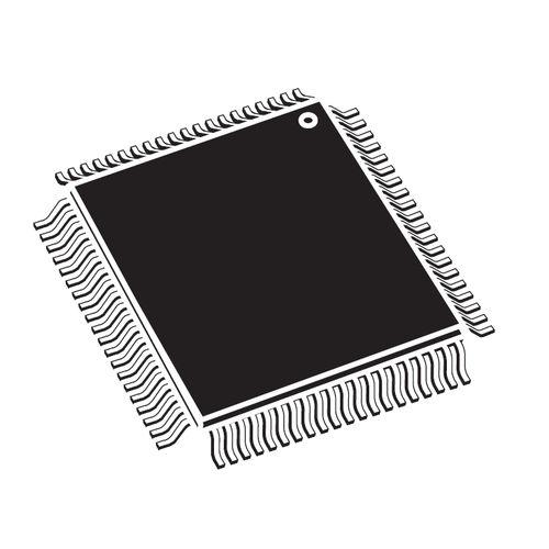 8-bit microcontroller / for automotive applications / low-power