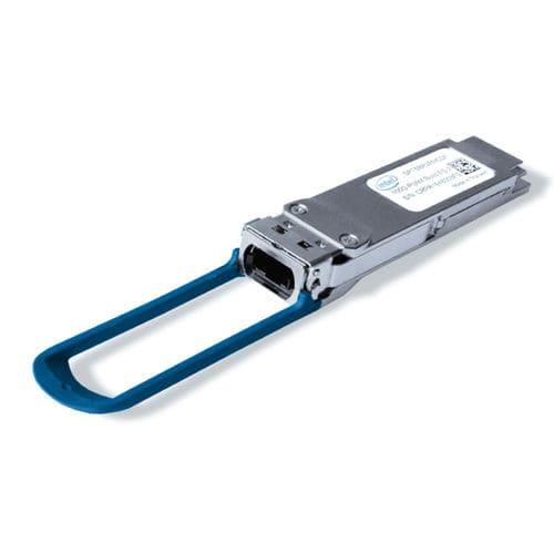 fiber optic transceiver / single-mode / data