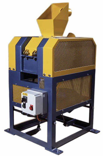 Roll crusher / stationary / laboratory 380 rpm | RC2000 Essa Australia