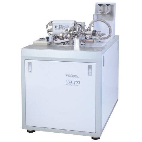 mass spectrometer / laboratory / process / automatic
