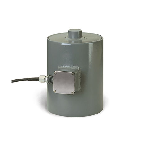 compression load cell / canister / steel / for silos
