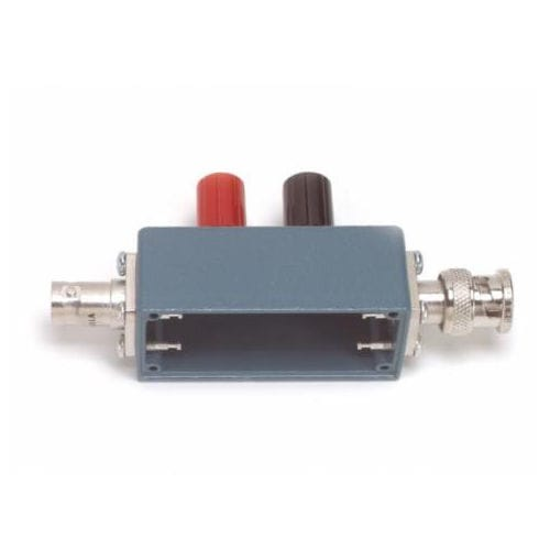 compact enclosure / rectangular / aluminum alloy / screw cover
