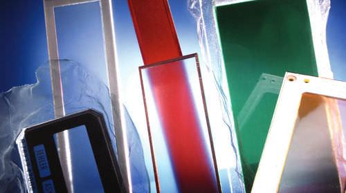 EMI-shielding laminate ZYSHIELD™ Zytronic