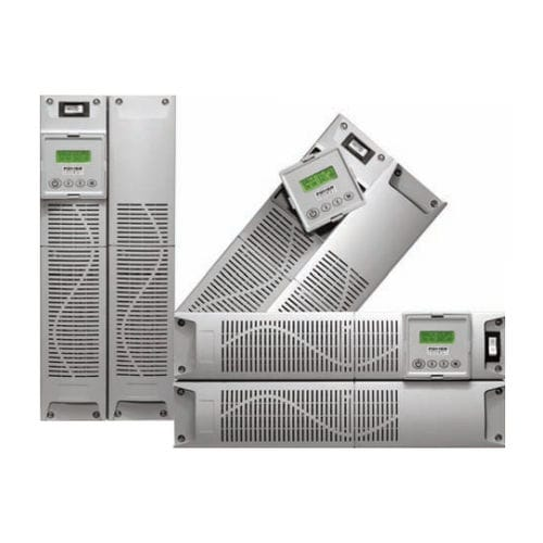 on-line UPS / single-phase / industrial / sine wave