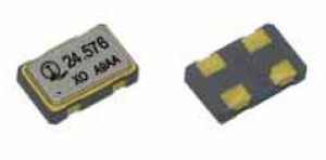 XO oscillator / electronic / surface-mount 149-B series Interquip Electronics