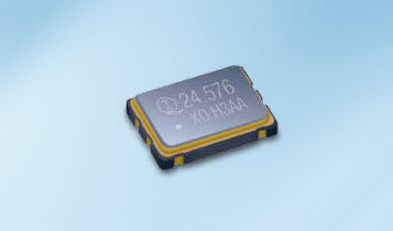 Crystal oscillator / surface-mount 1.0 - 160.0 MHz | 149-B series Interquip Electronics